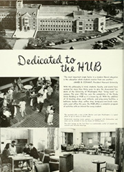 Page 14, 1952 Edition, University of Washington - Tyee Yearbook (Seattle, WA) online yearbook collection
