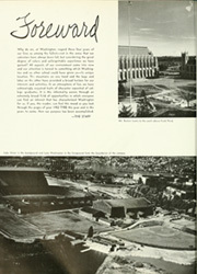 Page 8, 1952 Edition, University of Washington - Tyee Yearbook (Seattle, WA) online yearbook collection