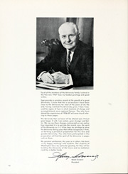 Page 16, 1957 Edition, University of Washington - Tyee Yearbook (Seattle, WA) online yearbook collection