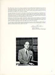 Page 17, 1957 Edition, University of Washington - Tyee Yearbook (Seattle, WA) online yearbook collection