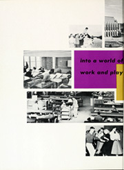 Page 8, 1957 Edition, University of Washington - Tyee Yearbook (Seattle, WA) online yearbook collection