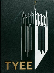 1958 Edition, University of Washington - Tyee Yearbook (Seattle, WA)