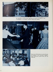 Page 10, 1959 Edition, University of Washington - Tyee Yearbook (Seattle, WA) online yearbook collection