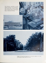Page 11, 1959 Edition, University of Washington - Tyee Yearbook (Seattle, WA) online yearbook collection