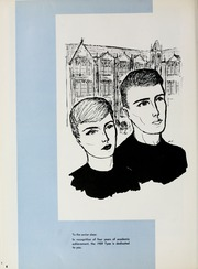 Page 12, 1959 Edition, University of Washington - Tyee Yearbook (Seattle, WA) online yearbook collection