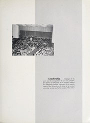 Page 13, 1959 Edition, University of Washington - Tyee Yearbook (Seattle, WA) online yearbook collection