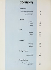 Page 6, 1959 Edition, University of Washington - Tyee Yearbook (Seattle, WA) online yearbook collection
