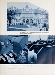 Page 7, 1959 Edition, University of Washington - Tyee Yearbook (Seattle, WA) online yearbook collection