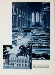 Page 8, 1959 Edition, University of Washington - Tyee Yearbook (Seattle, WA) online yearbook collection