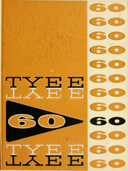 1960 Edition, University of Washington - Tyee Yearbook (Seattle, WA)