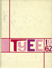 1962 Edition, University of Washington - Tyee Yearbook (Seattle, WA)