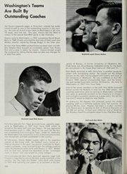 Page 208, 1962 Edition, University of Washington - Tyee Yearbook (Seattle, WA) online yearbook collection