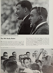 Page 209, 1962 Edition, University of Washington - Tyee Yearbook (Seattle, WA) online yearbook collection