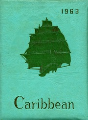 Page 1, 1963 Edition, Cristobal High School - Caribbean Yearbook (Canal Zone Coco Solo, Panama) online yearbook collection
