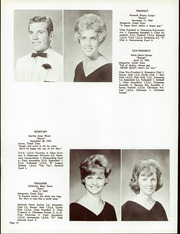 Page 16, 1963 Edition, Cristobal High School - Caribbean Yearbook (Canal Zone Coco Solo, Panama) online yearbook collection
