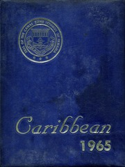Page 1, 1965 Edition, Cristobal High School - Caribbean Yearbook (Canal Zone Coco Solo, Panama) online yearbook collection