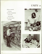 Page 10, 1968 Edition, Cristobal High School - Caribbean Yearbook (Canal Zone Coco Solo, Panama) online yearbook collection