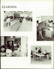Page 11, 1968 Edition, Cristobal High School - Caribbean Yearbook (Canal Zone Coco Solo, Panama) online yearbook collection