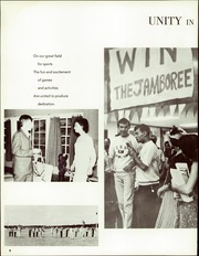 Page 12, 1968 Edition, Cristobal High School - Caribbean Yearbook (Canal Zone Coco Solo, Panama) online yearbook collection