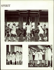 Page 13, 1968 Edition, Cristobal High School - Caribbean Yearbook (Canal Zone Coco Solo, Panama) online yearbook collection