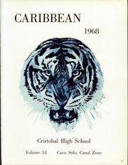 Page 5, 1968 Edition, Cristobal High School - Caribbean Yearbook (Canal Zone Coco Solo, Panama) online yearbook collection