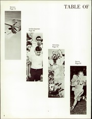 Page 6, 1968 Edition, Cristobal High School - Caribbean Yearbook (Canal Zone Coco Solo, Panama) online yearbook collection