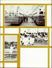 Page 11, 1970 Edition, Cristobal High School - Caribbean Yearbook (Canal Zone Coco Solo, Panama) online yearbook collection