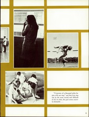 Page 13, 1970 Edition, Cristobal High School - Caribbean Yearbook (Canal Zone Coco Solo, Panama) online yearbook collection