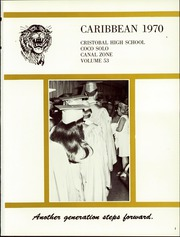 Page 5, 1970 Edition, Cristobal High School - Caribbean Yearbook (Canal Zone Coco Solo, Panama) online yearbook collection