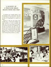 Page 8, 1970 Edition, Cristobal High School - Caribbean Yearbook (Canal Zone Coco Solo, Panama) online yearbook collection
