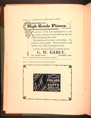 Page 10, 1889 Edition, Ohio State University - Makio Yearbook (Columbus, OH) online yearbook collection