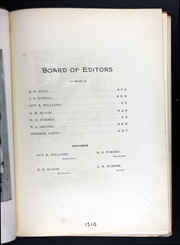 Page 17, 1892 Edition, Ohio State University - Makio Yearbook (Columbus, OH) online yearbook collection