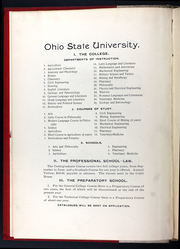 Page 6, 1892 Edition, Ohio State University - Makio Yearbook (Columbus, OH) online yearbook collection