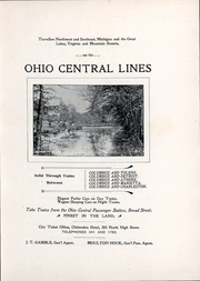 Page 9, 1898 Edition, Ohio State University - Makio Yearbook (Columbus, OH) online yearbook collection