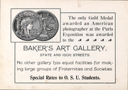 Page 9, 1901 Edition, Ohio State University - Makio Yearbook (Columbus, OH) online yearbook collection