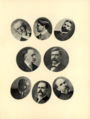Page 11, 1904 Edition, Ohio State University - Makio Yearbook (Columbus, OH) online yearbook collection