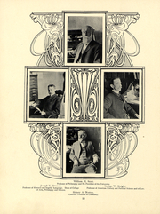 Page 16, 1904 Edition, Ohio State University - Makio Yearbook (Columbus, OH) online yearbook collection