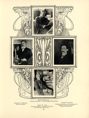Page 17, 1904 Edition, Ohio State University - Makio Yearbook (Columbus, OH) online yearbook collection