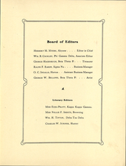 Page 5, 1904 Edition, Ohio State University - Makio Yearbook (Columbus, OH) online yearbook collection