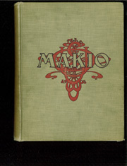 Ohio State University - Makio Yearbook (Columbus, OH) online yearbook collection, 1906 Edition, Page 1