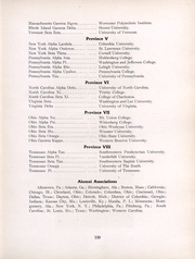 Page 142, 1907 Edition, Ohio State University - Makio Yearbook (Columbus, OH) online yearbook collection