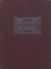 Ohio State University - Makio Yearbook (Columbus, OH) online yearbook collection, 1910 Edition, Page 1