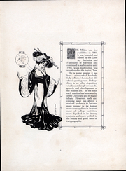 Page 7, 1912 Edition, Ohio State University - Makio Yearbook (Columbus, OH) online yearbook collection