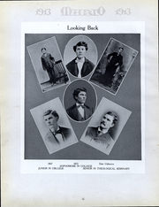 Page 14, 1913 Edition, Ohio State University - Makio Yearbook (Columbus, OH) online yearbook collection