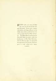 Page 12, 1916 Edition, Ohio State University - Makio Yearbook (Columbus, OH) online yearbook collection