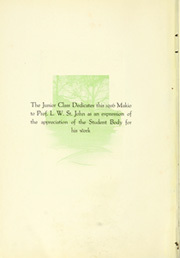 Page 8, 1916 Edition, Ohio State University - Makio Yearbook (Columbus, OH) online yearbook collection
