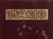 Page 1, 1918 Edition, Ohio State University - Makio Yearbook (Columbus, OH) online yearbook collection