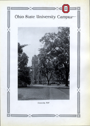 Page 17, 1918 Edition, Ohio State University - Makio Yearbook (Columbus, OH) online yearbook collection