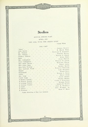 Page 343, 1921 Edition, Ohio State University - Makio Yearbook (Columbus, OH) online yearbook collection