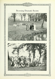 Page 345, 1921 Edition, Ohio State University - Makio Yearbook (Columbus, OH) online yearbook collection